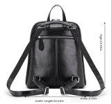 Backpack Fashion Women Backpack PUの女性熱い販売法袋(WDL0265)