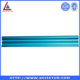 Profil en aluminium personnalisable pour Rack d'affichage