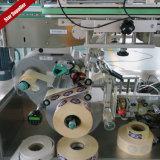 La Dependencia Jar la parte superior de Etiquetado automático, Sistema de aplicar el adhesivo del lado de la máquina de etiquetado de latas