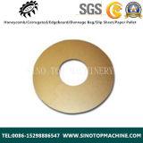 Résistant à l'eau réutilisables Slipsheet de papier kraft brun pour la palette