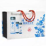 La caja de regalo personalizado de la Copa de la bolsa de embalaje Caja de papel