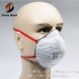 Preiswerter En149 3ply Wegwerfc$anti-staub Antirauchenhotel-Gesichts-Gasmaske