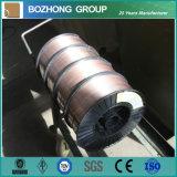 0.6mm 0.8mm 1mm 1.2mm 1.6mmの二酸化炭素の溶接MIGワイヤー合金のSodlerワイヤーEr70s-6