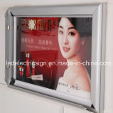 Новый тонкий светодиодный свет в салоне пиксела в отслеживании таблица для рекламы