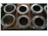 アルミニウム/真鍮のステンレス鋼が付いているCNCの機械化の部品。 精密自動車部品か自動予備品アルミニウム部分