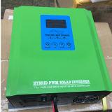 2kVA 24V Inversor Solar com 30Um Controlador Solar