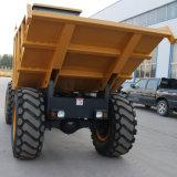7 de Vrachtwagen van de Kipwagen van de Plaats van de ton voor Verkoop