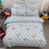 OEMの製造のホームMicrofiberの寝具