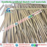 Le chaume Palm synthétique ignifugé Viro chaume Reed le chaume africains hutte 2