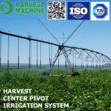 農業のための太陽用水系統