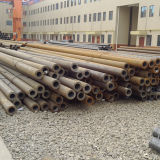 ASTM A106b nahtloses Stahlrohr 6m