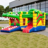Nieuw Opblaasbaar Kasteel, het Opblaasbare Spel Slidejumper Van uitstekende kwaliteit voor Kinderen (SL-115)