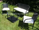 Juego de comedor/Rattan silla de mesa de comedor/Bistro Set/Mimbre Muebles de jardín