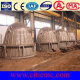 Potenciômetros da escória no potenciômetro da escória do molde do aço de molde Eb4037