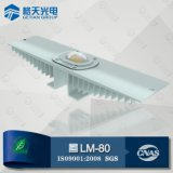 Ausgezeichnete Performance hohe Leistung CCT4500k 1W White LED
