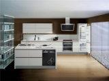 La mejor venta de alto brillo del gabinete de cocina