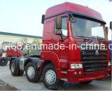 HOWOの新しいトラックのトラクター(ZZ4257S3241V)
