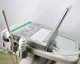 Во всех цифровых портативных ультразвуковых медицинских машины