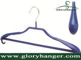 Les ventes de crochet de suspension métallique en PVC