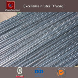 HRB400 Deformed Steel Rebar voor Structural Material (CZ-R44)