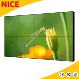 """46 LCD van de """" LEIDENE Muur van het Scherm het VideoScherm van de Vertoning"""