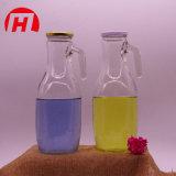 Frasco de vidro de água de sumo, Molho de vidro garrafa de cerveja Refrigerante garrafa de vidro