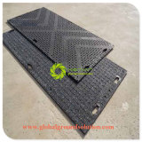 Light-Weight UHMWPE Temporary Because Road Chechmate with Best Quality