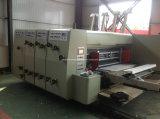 Maquinaria da caixa da máquina da caixa da certificação do Ce