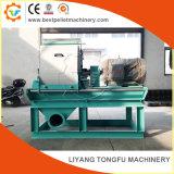 Máquinas de esmagamento ramo da árvore de cana-de-Triturador de paletes de madeira para venda