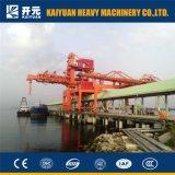 Portmaschinen-Schienenlieferungs-Ladevorrichtung mit SGS