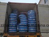 Tianyi marque fr 853 1SN SAE100 R1à l'huile hydraulique en caoutchouc flexible haute pression de frein à air du flexible de l'automobile