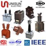 De middelgrote Transformator van het Instrument van het Voltage, Huidige Transformator, de Transformator van het Voltage