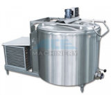 1000L cuves de refroidissement de lait en acier inoxydable prix (l'ACE-ZNLG-BB)