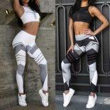 3D цифровой печати спорта износ одежды фитнес-йога брюки Leggings 3037