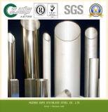 製造業者ASTM 304 En 10216-5のステンレス鋼の管