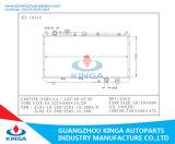 Radiador tubular superventas de Mazda Familia/323'98-03 Mt PA16mm de los fabricantes del radiador