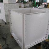 Erschwinglicher SMC FRP Faser-Wasser-Becken-Behälter für Trinkwasser