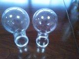 De opgeblazen bol van het Glas