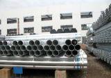 ASTM A53 Gr. B Gr. C heißes eingetauchtes galvanisiertes ERW Rohr