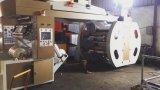 Ci del tipo stampatrice di Flexo della pila per il rullo di pellicola di BOPP