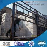 Modèles faux de plafond de panneau de gypse (OIN, GV diplômées)