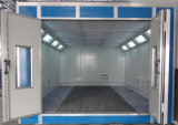 Stanza della pittura di alta qualità/cabina di spruzzo da vendere