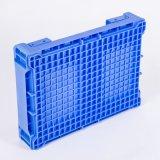 Container accatastabile di plastica di immagazzinamento in pp la casella di logistica del contenitore pieghevole di Hpz-3b