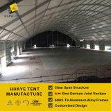 Шатер случая тоннеля Huaye 50m для большой партии нот (hy055b)