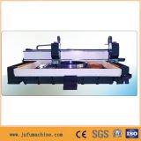 Perforadora de alta velocidad movible del CNC del pórtico