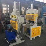 Гидравлические машины для резки резины мелиорированных резиновые/ мелиорированных резиновые фрезы