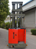 Very Narrow Aisle를 위한 3방향 Electric Forklift