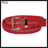 Handgemachtes Fashion Metal Woven Chain Belt für Women (YD-15046)