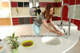 Pure Bendable Acrylic Solid Surface pour Wall Panel