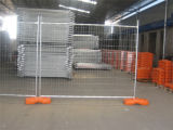 Collegare Mesh Fence Temporary Fence e Chain Link Fence